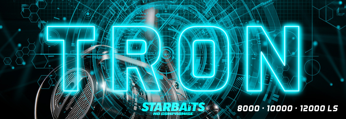 STARBAITS TRON